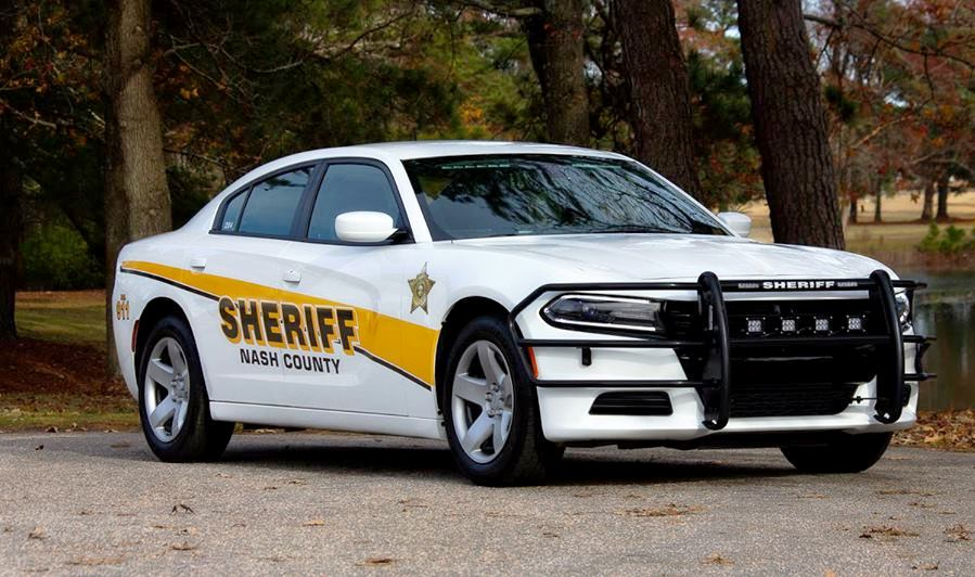Sheriff's Office | Nash County, NC - Official Website