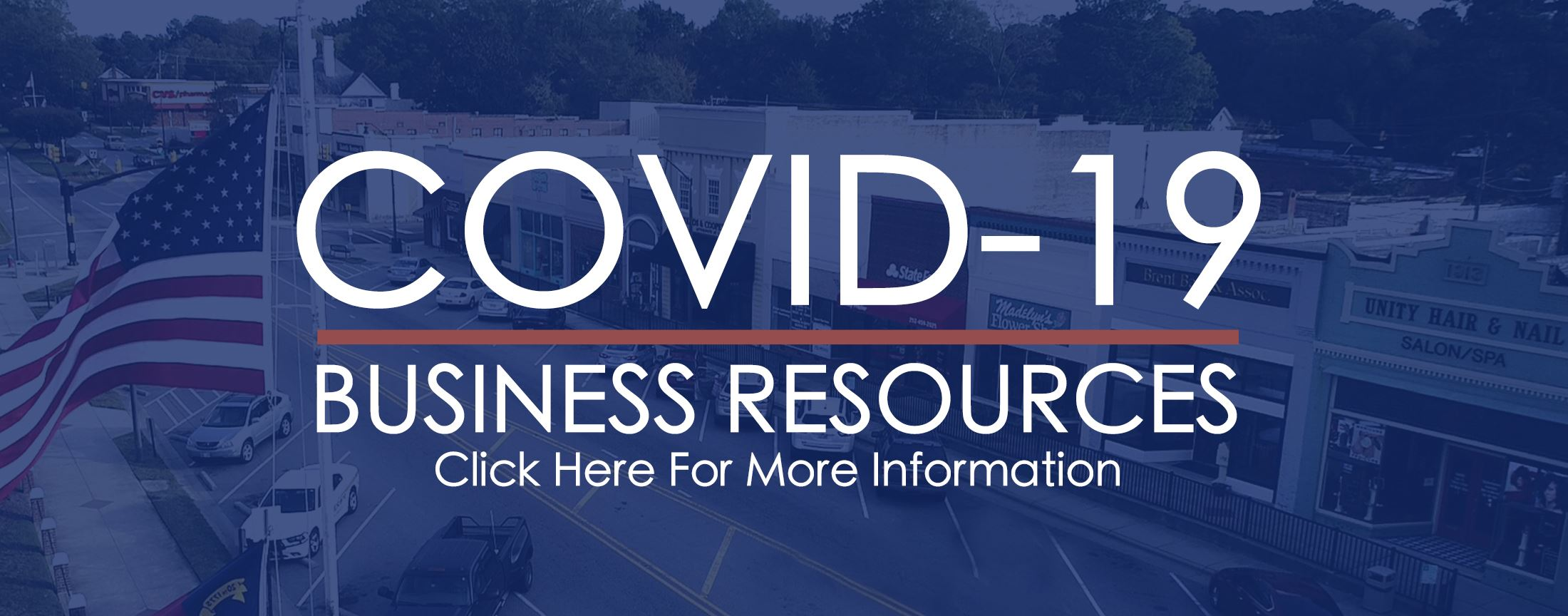 COVID BUSINESS
